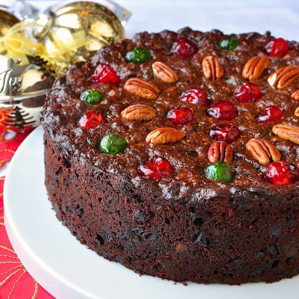 Best Christmas Cake Ideas